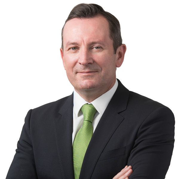 Mark McGowan