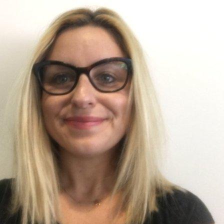 Nicole Lavagnino