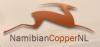 Namibian Copper