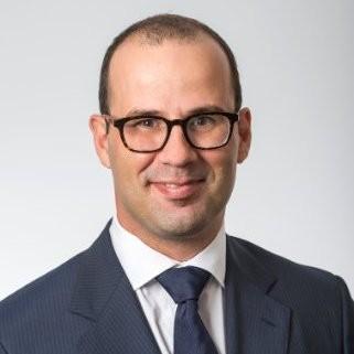 Peter Sarandopoulos