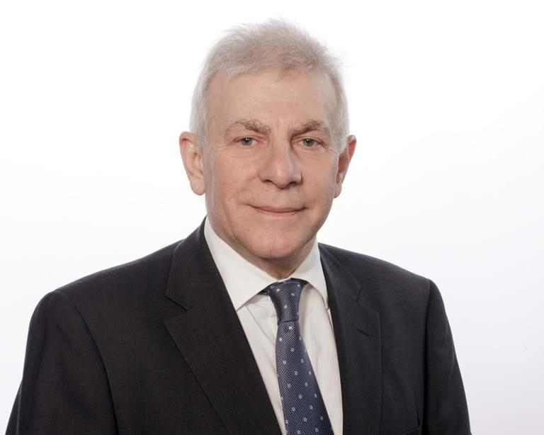 Roger Aston