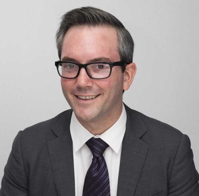 Russell Quinn