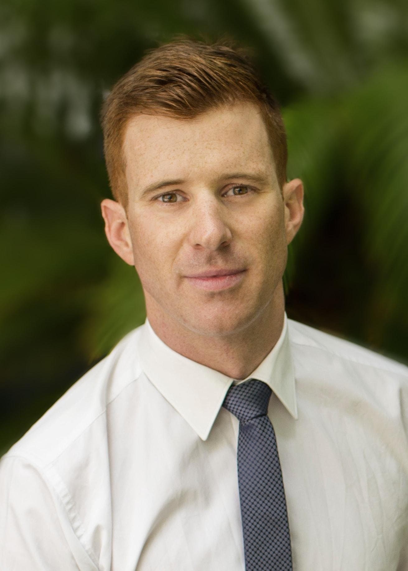 Ryan Woodhouse