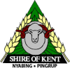 Shire of Kent