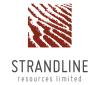 Strandline Resources