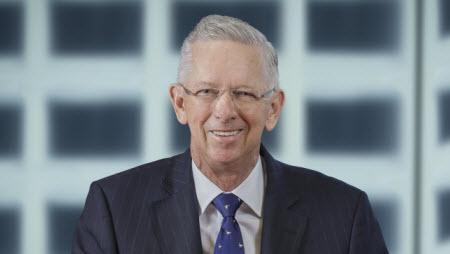 Trevor Bourne