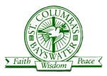 St Columba's Primary School