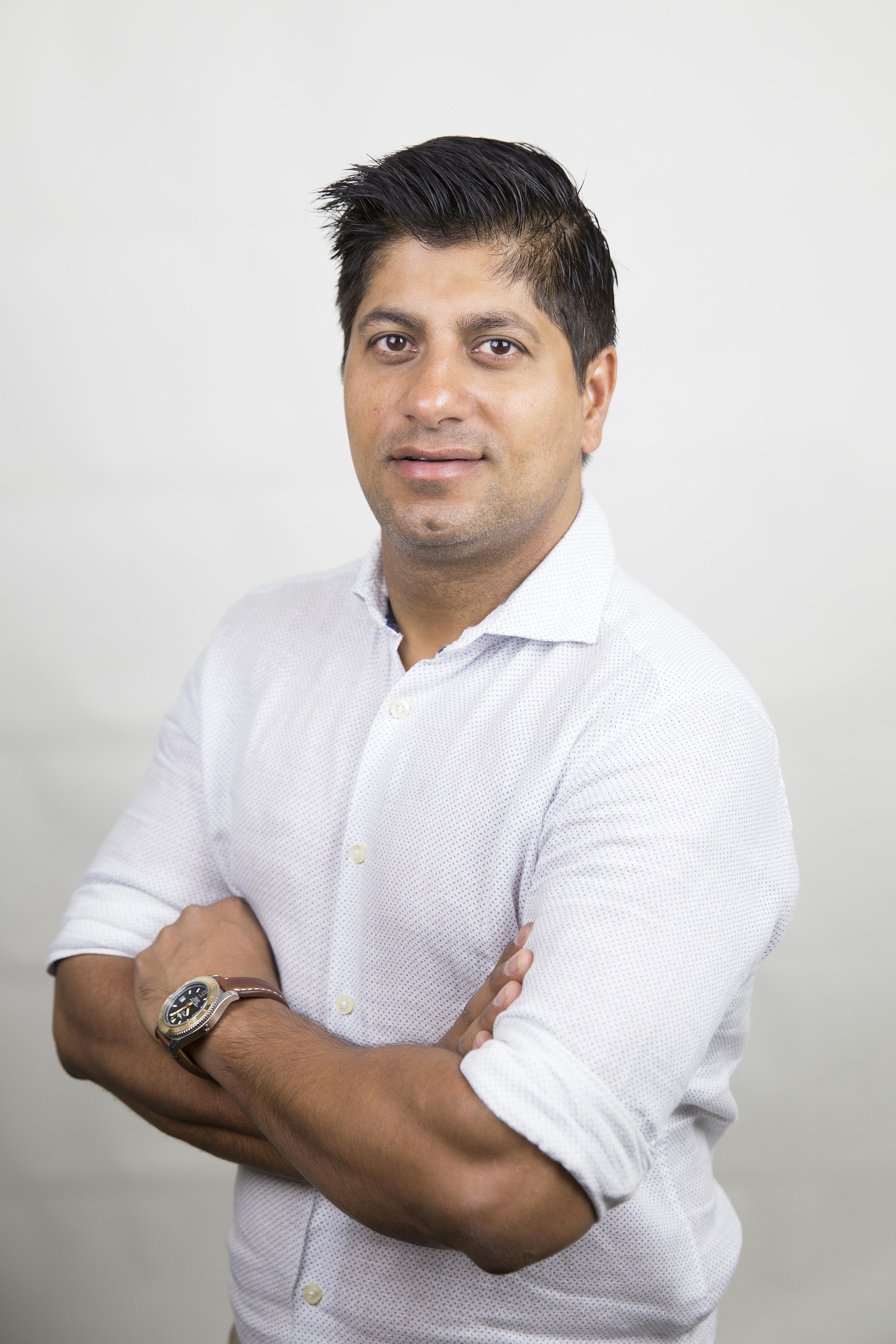 Vijay Narula