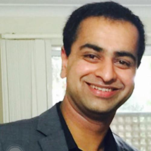 Vinod Manikandan