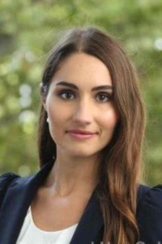 Amanda Meloni