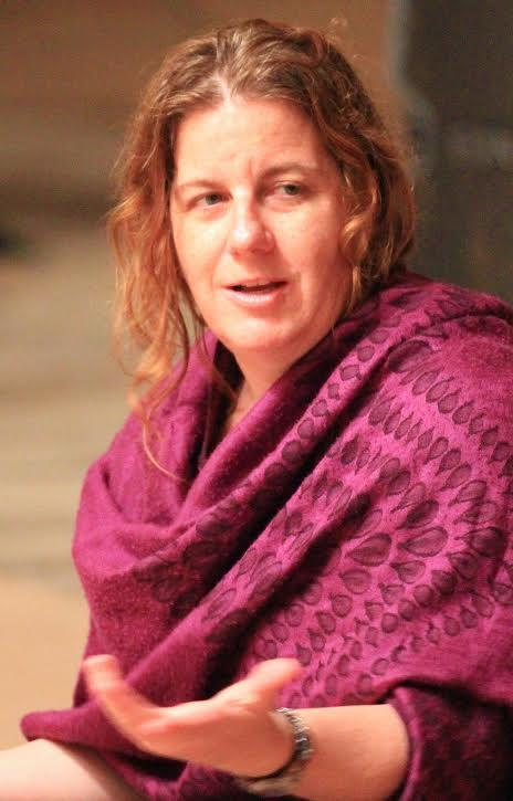 Anne Sorenson