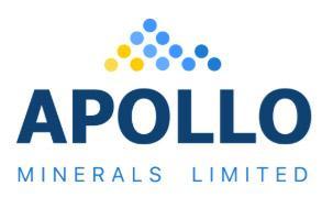 Apollo Minerals