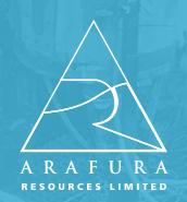 Arafura Resources