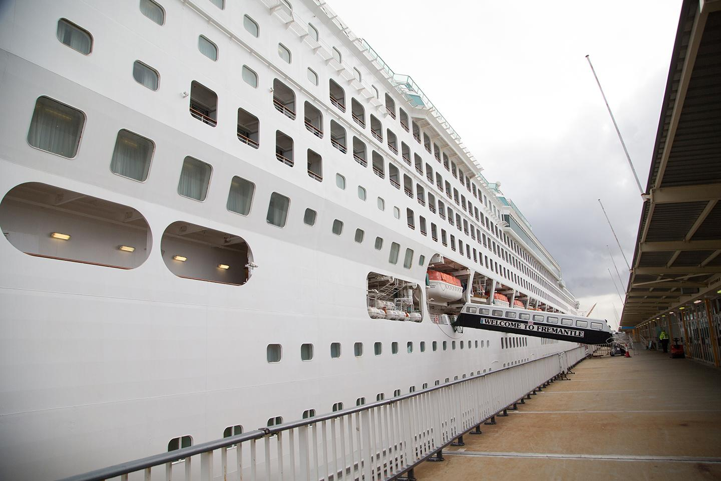 Holiday Planet sold to UK cruise company