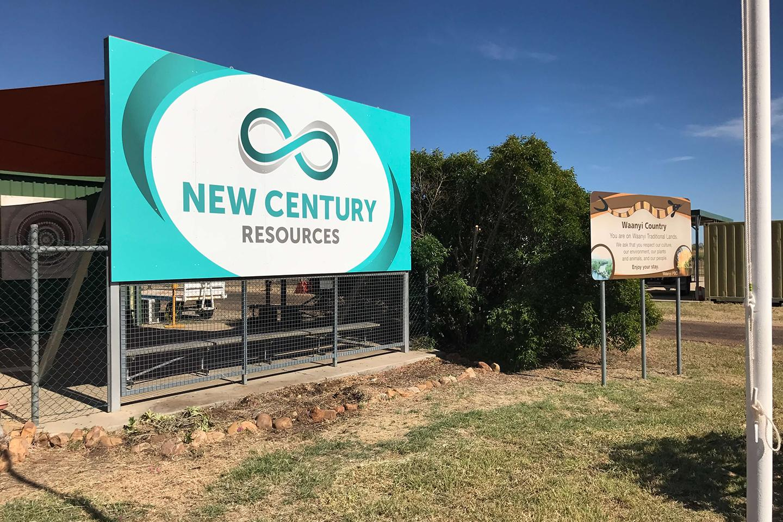 New Century hails landmark indigenous agreement