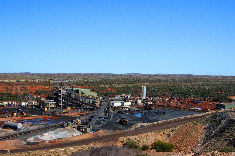 Metals X raises $50m