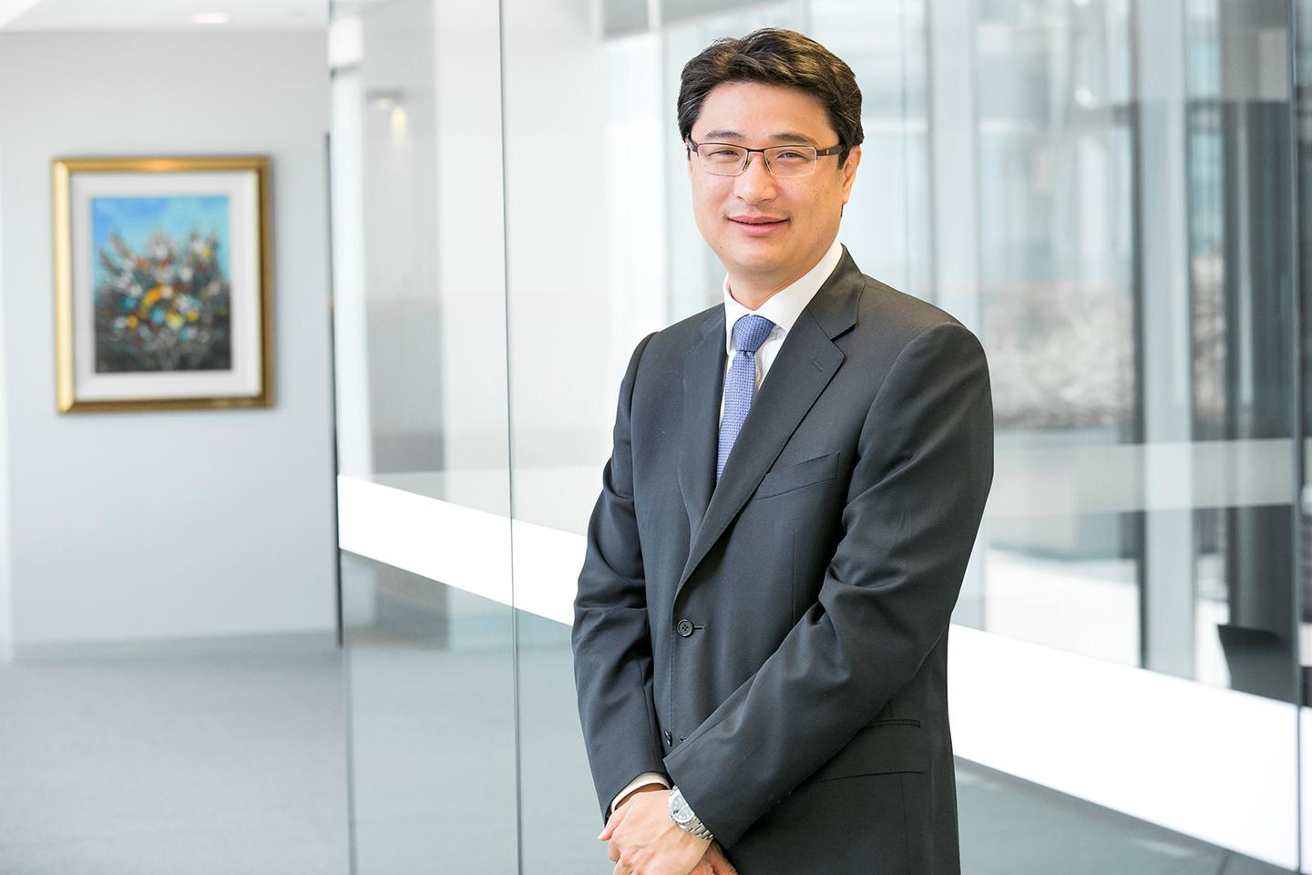 Law firm chasing Asian markets