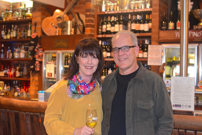 Settlers Tavern finds growth formula