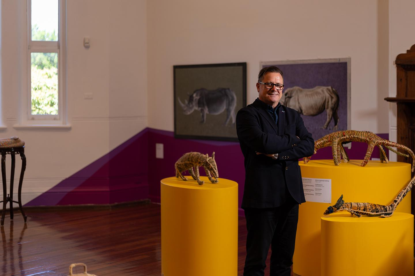 Contemporary music a catch for Freo Arts