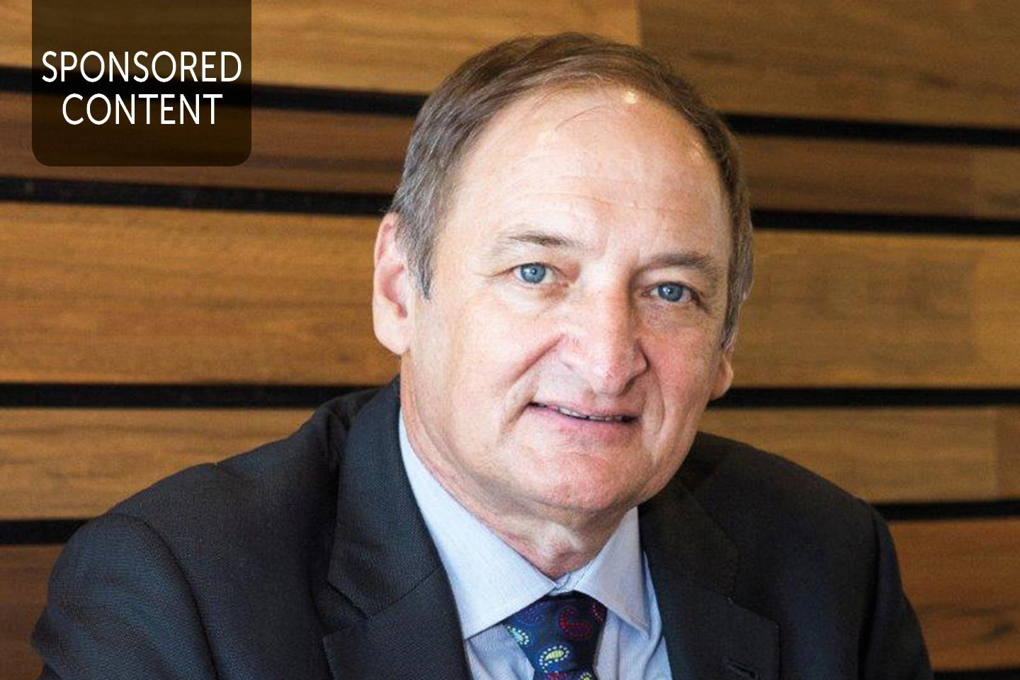 Message from Roy Hill CEO Barry Fitzgerald