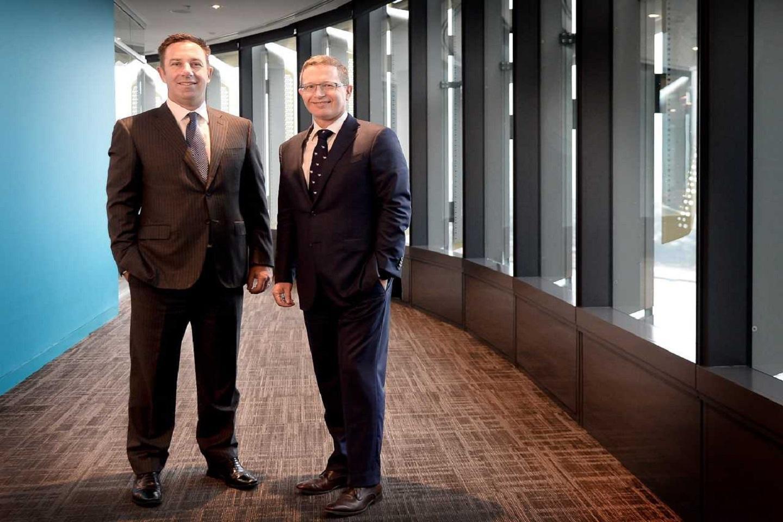 KPMG buys Ferrier Hodgson