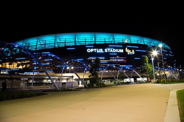 Stadium drives AFL revenue surge
