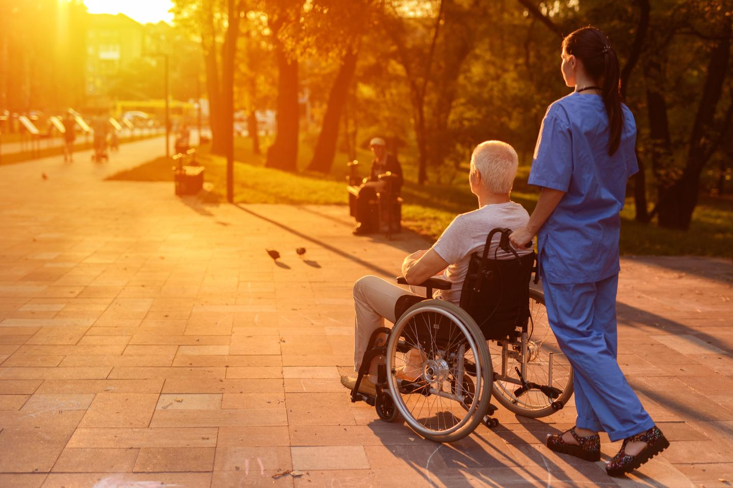 Facing up to the aged-care challenge demands innovation and flexibility