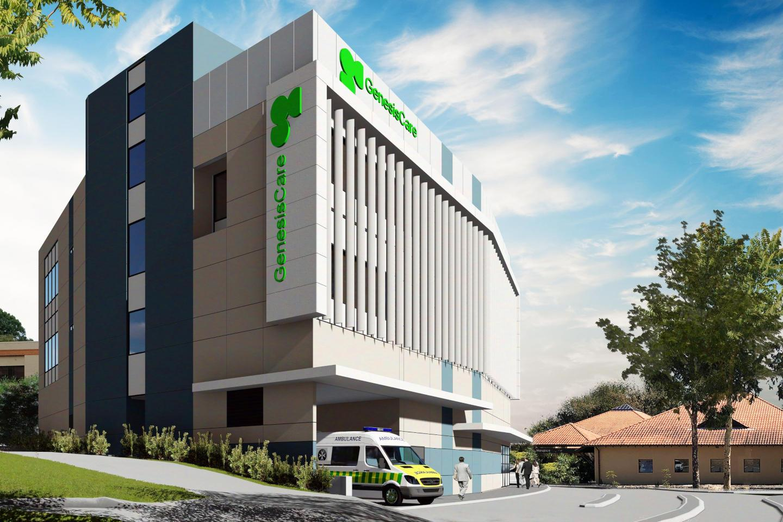 St John of God unveils new $17m cancer centre
