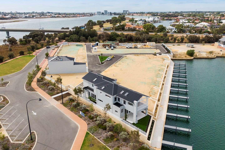 Housing stimulus boosts inquiries and sales
