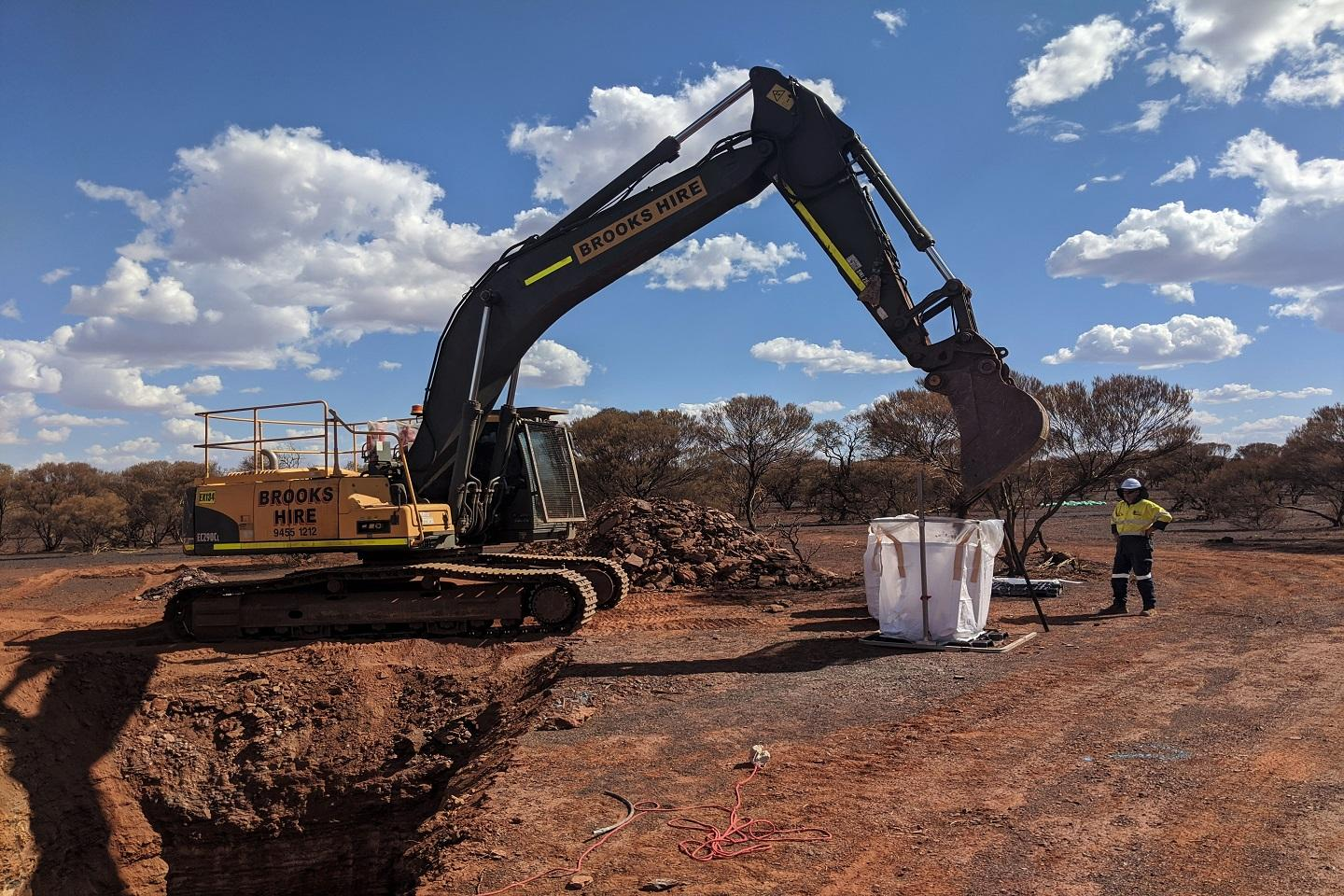 Element 25 leaps final hurdle for manganese mining lease