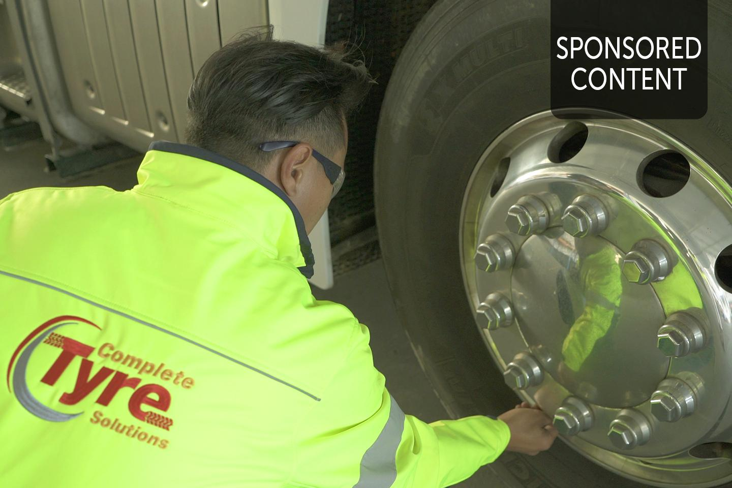 Managing your Local Government Fleet Tyre Requirements with Complete Tyre Solutions