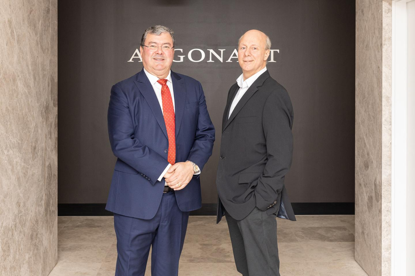 Argonaut back into funds management