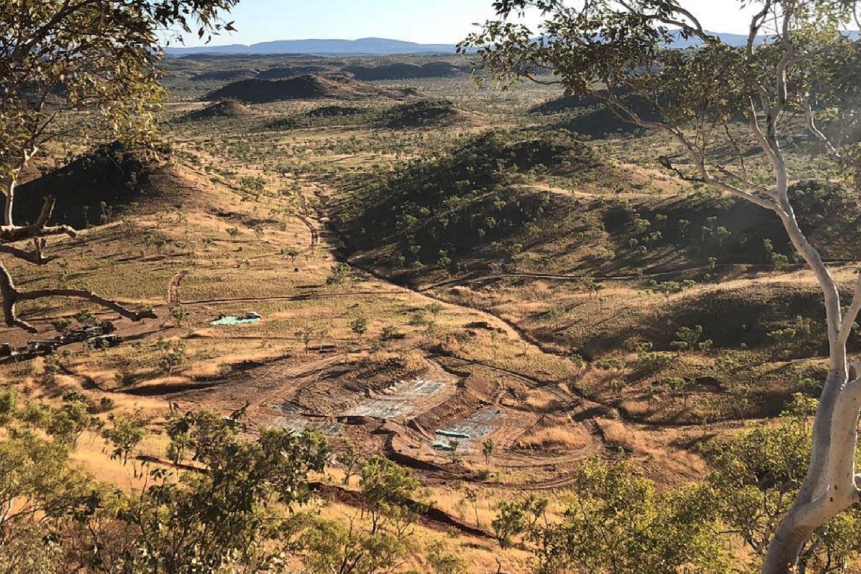 King River buoyed by exploration tax credits