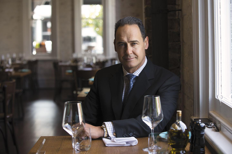 Big investors back Perth's GLX