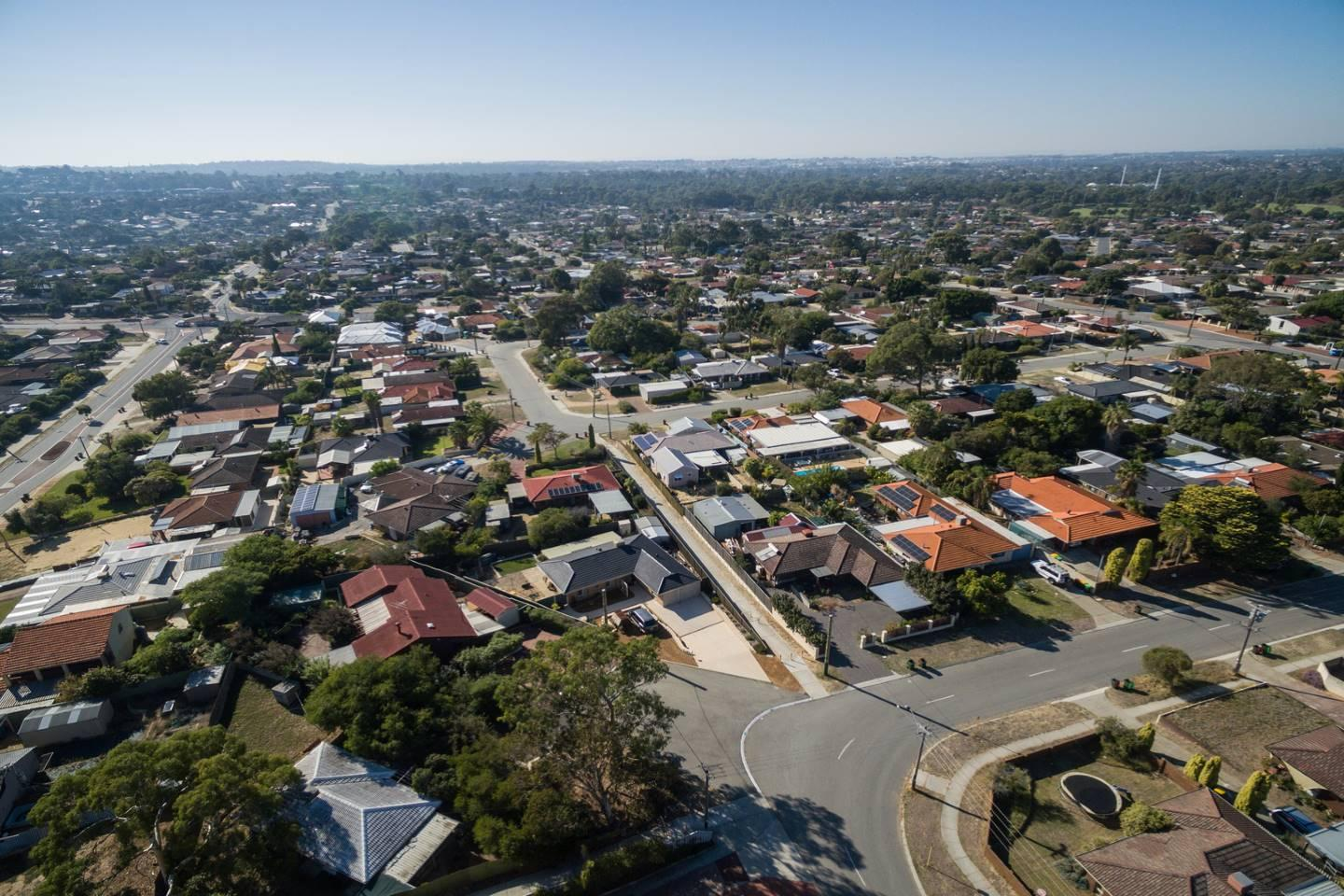 Perth rentals show resilience