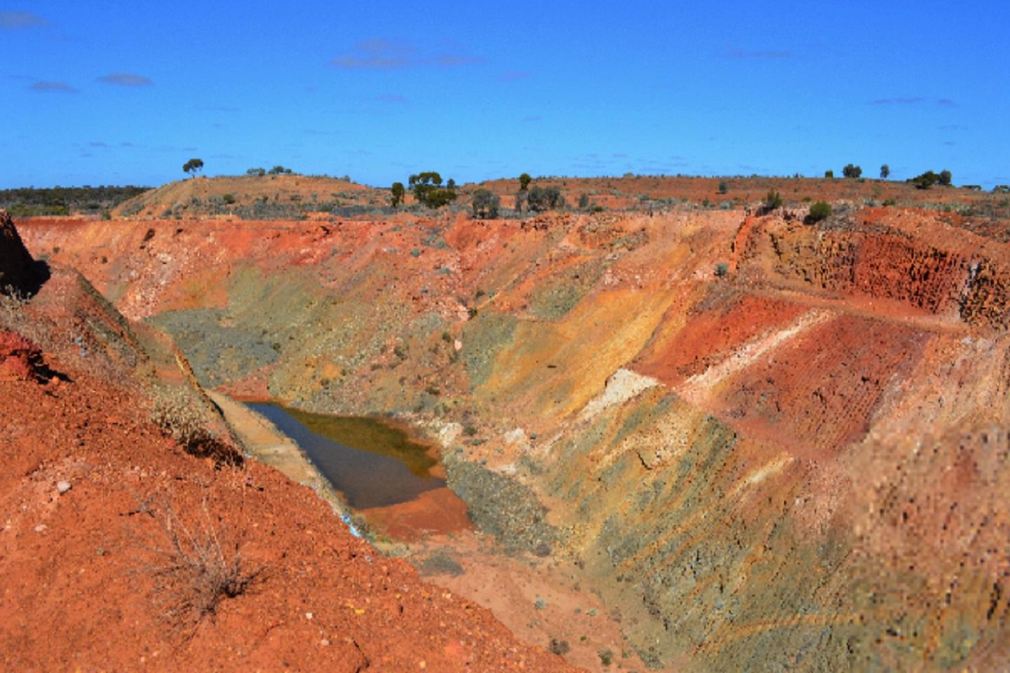 Ora Banda to raise $55m for Davyhurst gold
