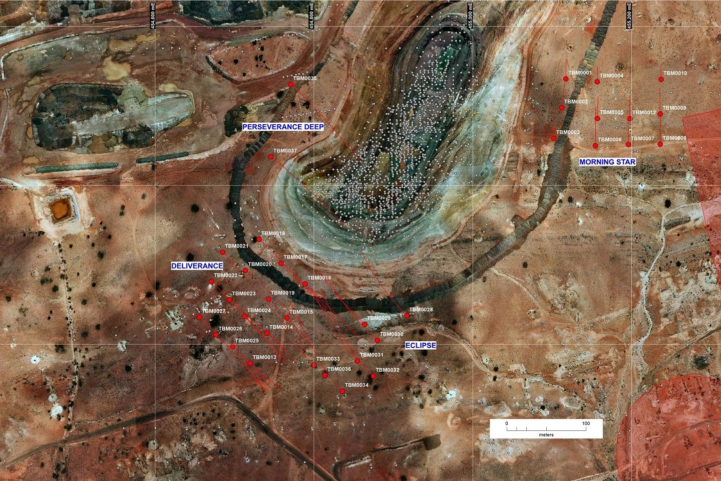 Gold assays pending as Barton completes 5,000m of drilling in SA