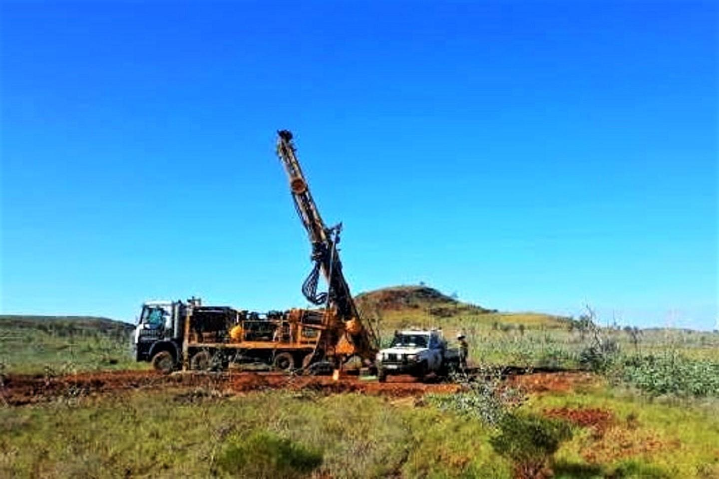 Kairos set to drill exciting Fuego gold target in Pilbara