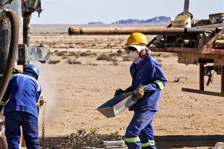 Deep Yellow rewarded with high-grade uranium intercepts at Tumas