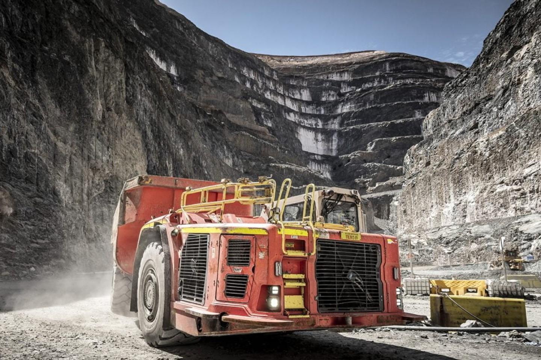 Perenti secures $140m extension