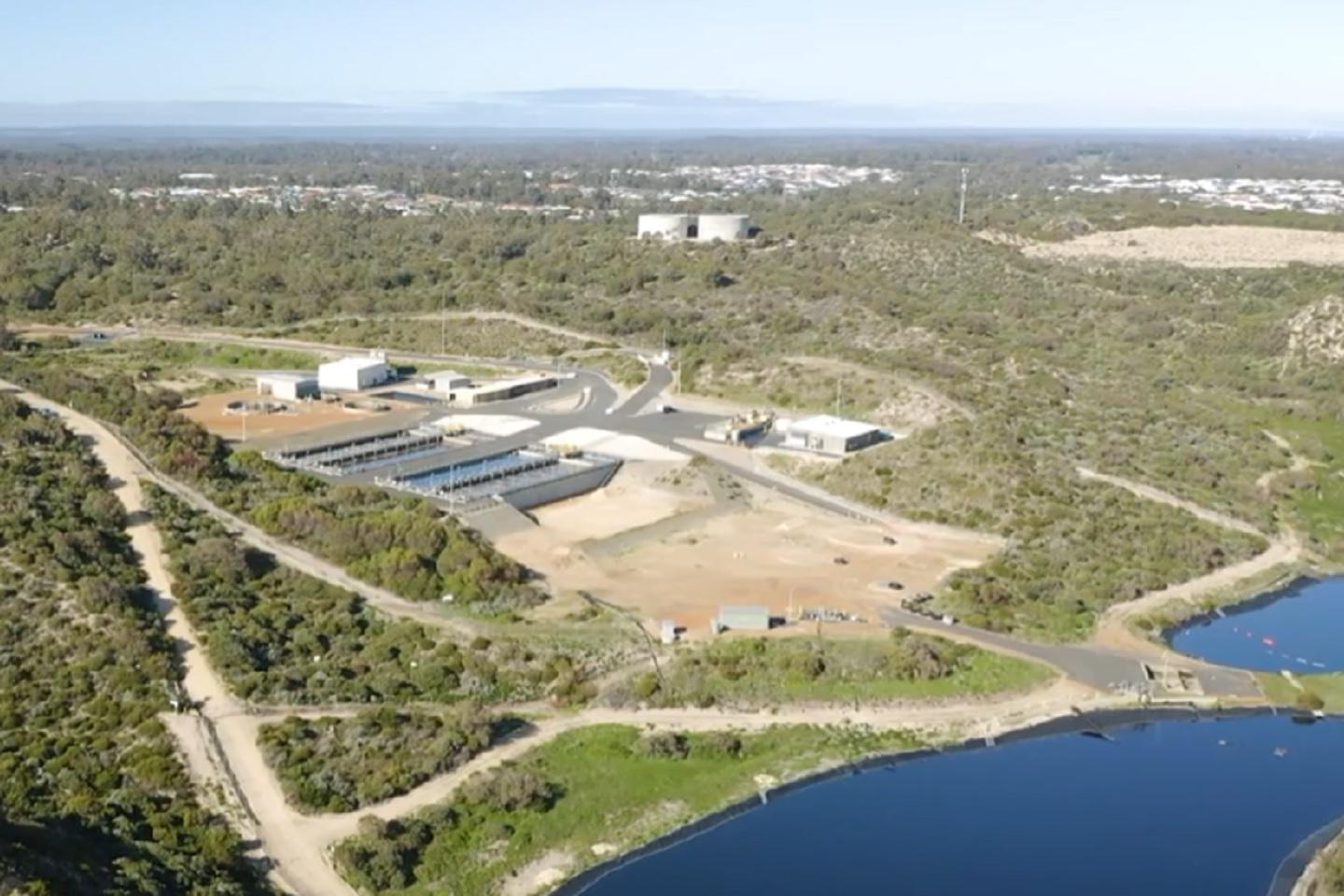 $12m for Bunbury water recycling facility