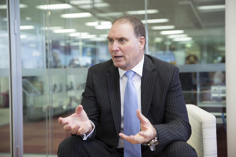 Minister dismisses gas conflict concern