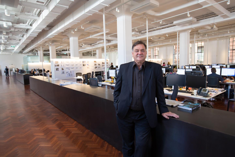 Lee big on Perth blueprint