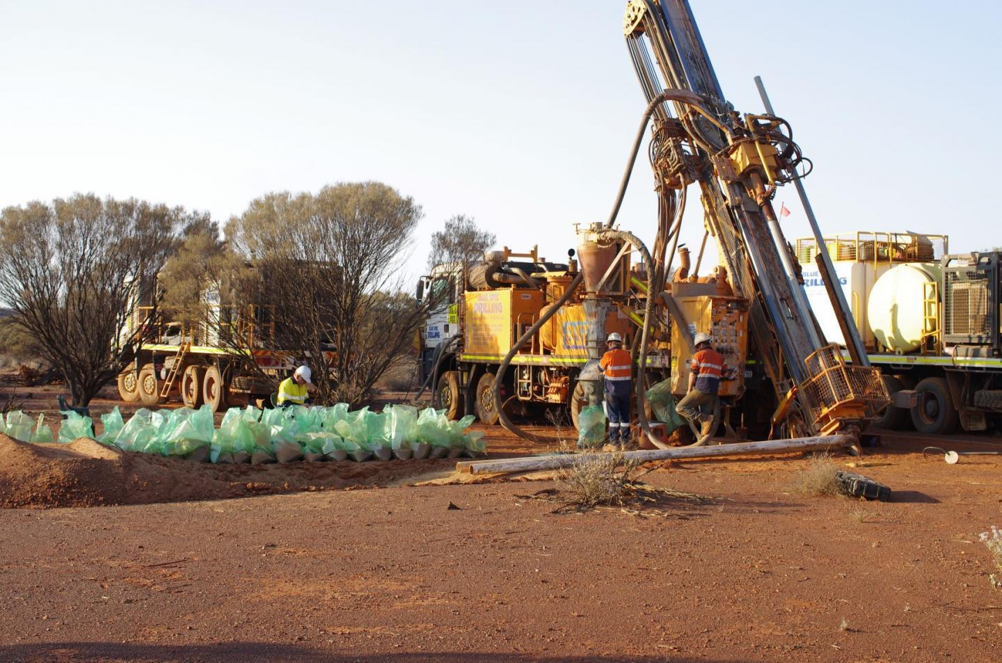 Podium's new Parks Reef PGMs resource looms large