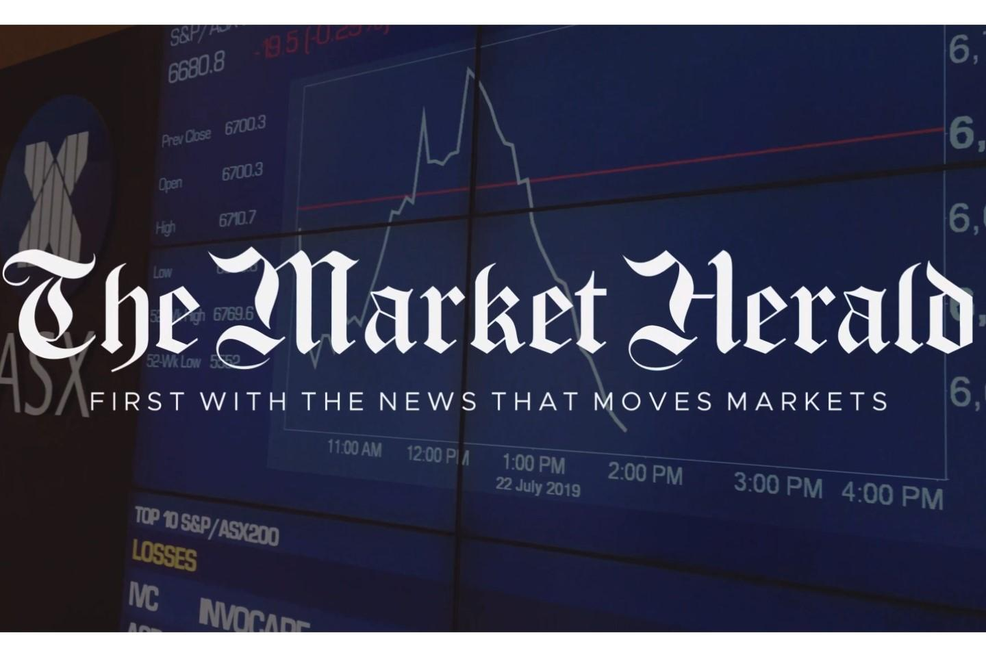 Market Herald invests $13m in clients' shares