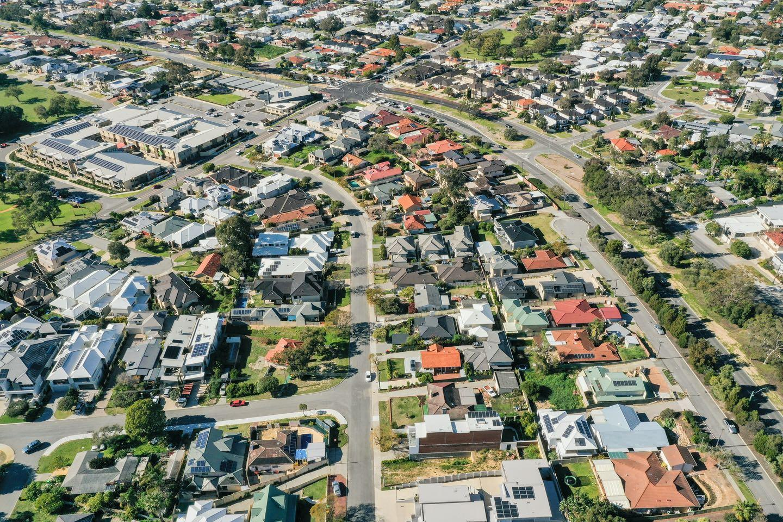 Home loans spike