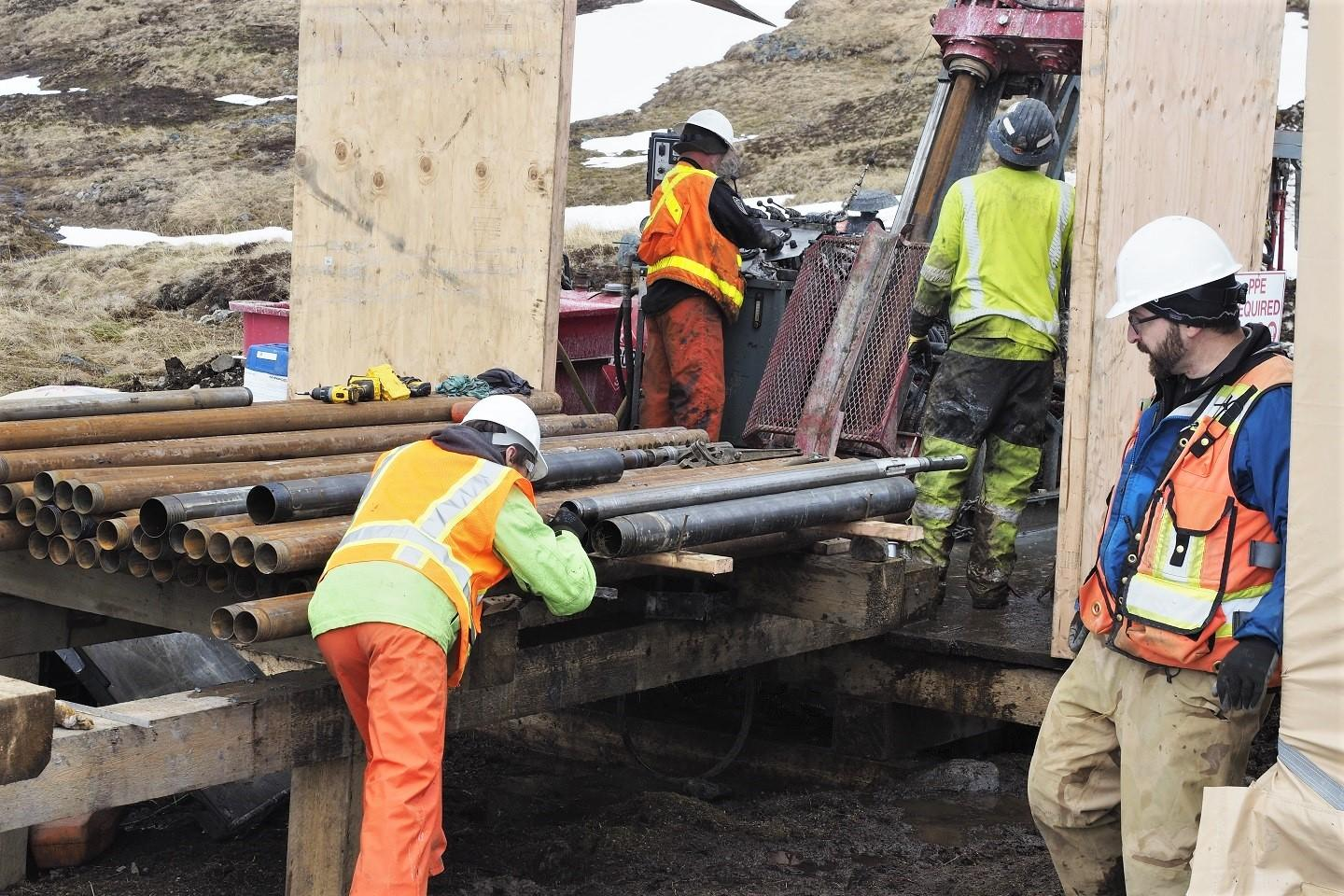 PolarX lays out schedule for Alaskan gold discovery
