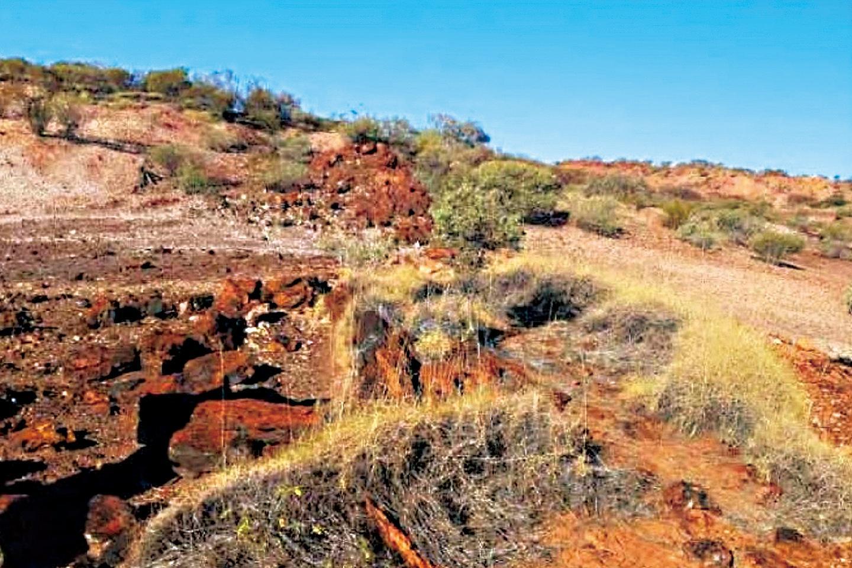 Aruma set to drill-test Pilbara gold project