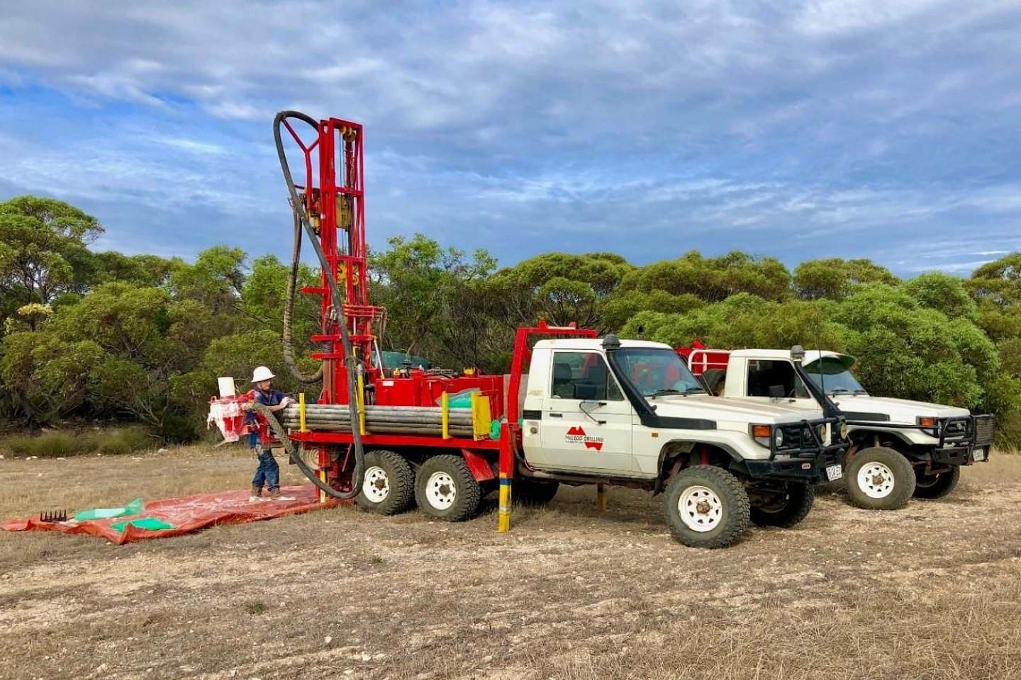 Oakdale gets nod for maiden drilling at SA kaolin-halloysite project