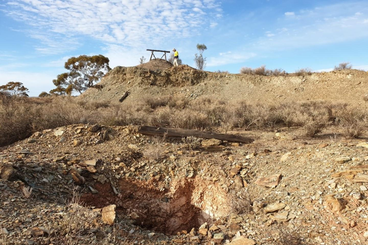 Gibb River shares soar on gold discovery